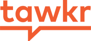 Logo Tawkr